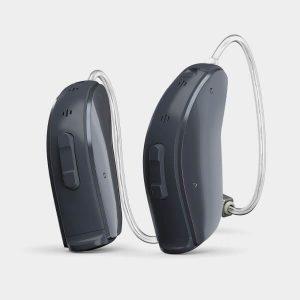 מכשירי שמיעה LiNX2 7