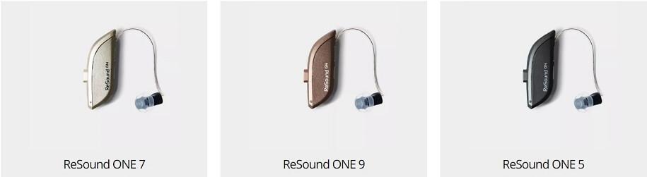 שמיעה טבעית עם מכשירי Resound